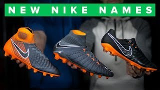 Новейшая коллекция бутс Fast AF 2018 от Nike